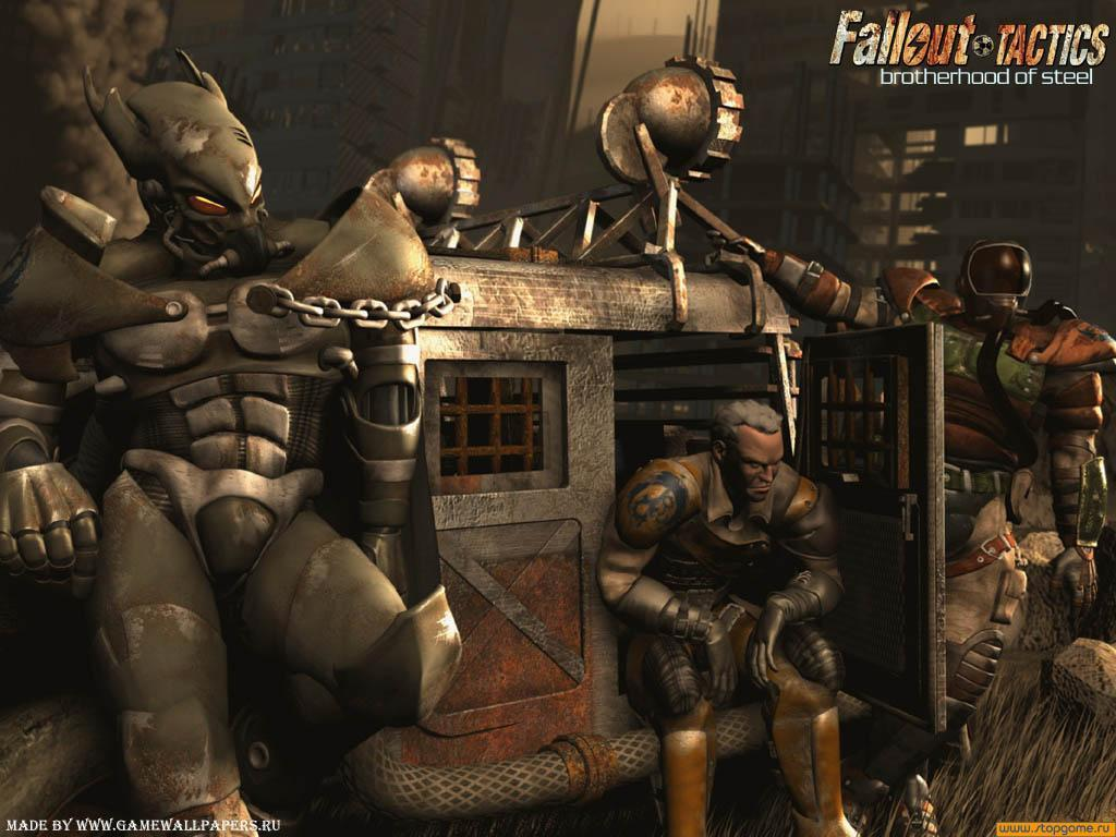 fallout tactics download full game free