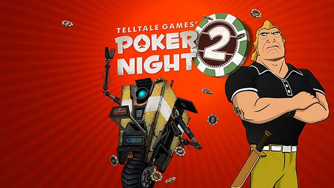 Poker Night 2 Free Download Lisanilsson
