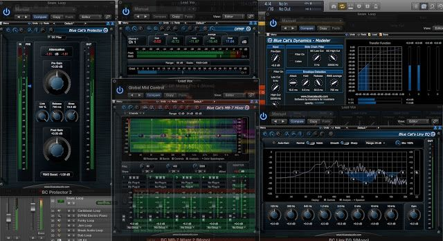 Download Logic Pro X For Pc Windows 7 8 10 Updated 2020 Lisanilsson