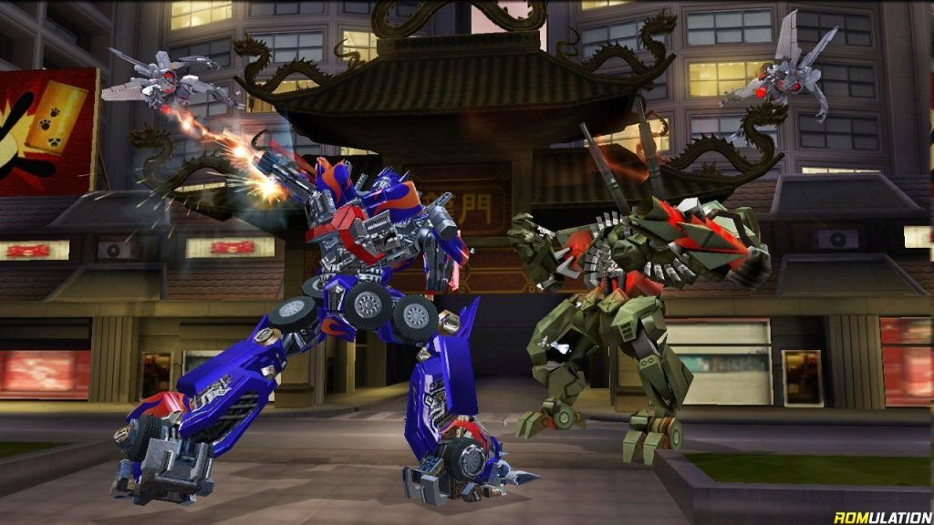 Transformers 2 download pc game clubs at palms casino