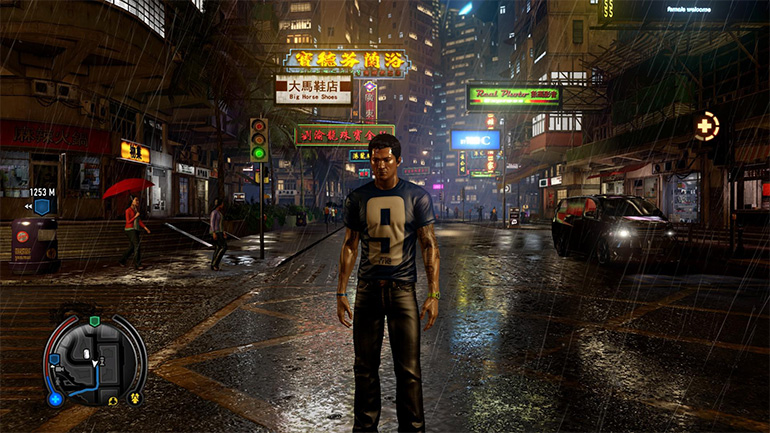 Sleeping Dogs: Definitive Edition Free Download | LisaNilsson