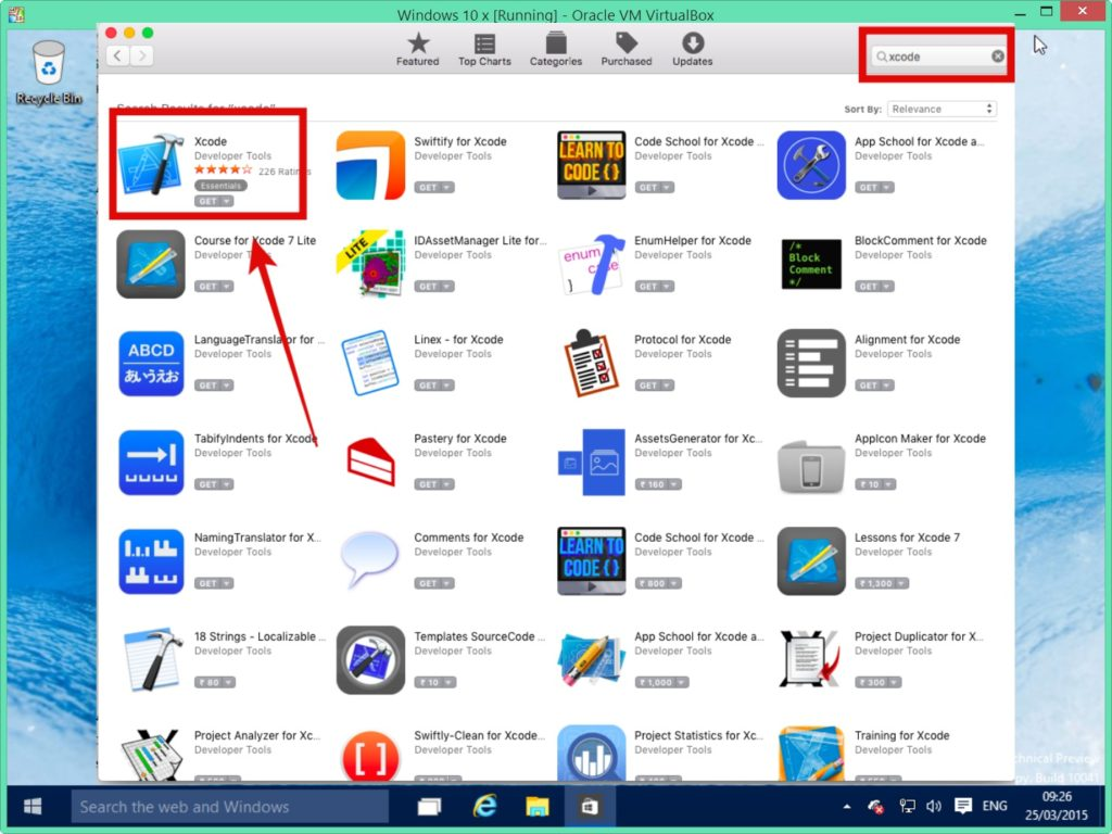 Download Xcode For Windows Updated Lisanilsson